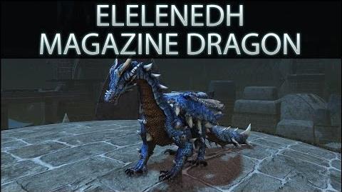 Dragon's Prophet Elelenedh