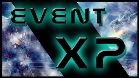 Dragon's Prophet Event XP Guide