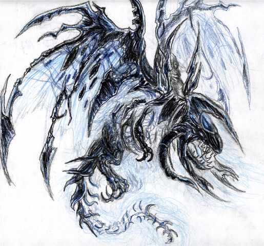 File:The Lich King s Proto Drake by Saiyakupo.jpg