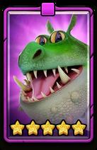 Shattermaster Card