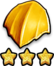 Yellow 3* Scale