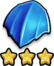 Blue 3* Scale