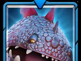 Magmic Eruptodon