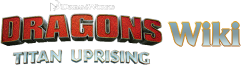 Dragons Titan Uprising Wiki