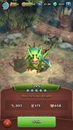 The Chestnut Knight Baby