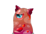 Lava Ripple Jellycat