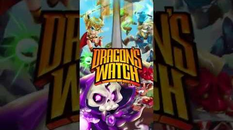 Dragon's Watch - iOS and Android Battle RPG - Trailer