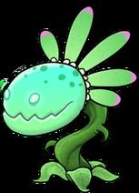 Fusion Flower Evo0 - pose1