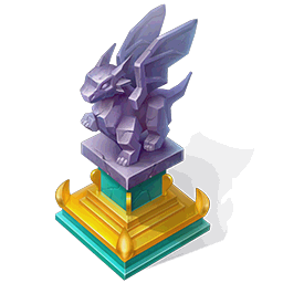 Dragon StatueDecor