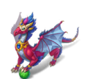 Venetian Dragon