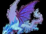 Cryolite Dragon