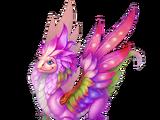 Snowdrop Dragon