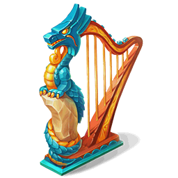 File:Magical HarpDecor.png