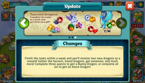 Update 7-16-2014