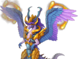 Demiurge Dragon