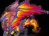 Ancient Flame Dragon