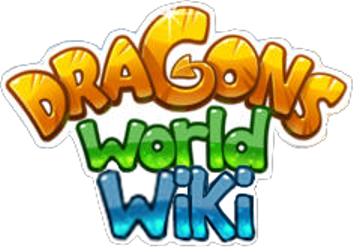 Dragons world wiki logo