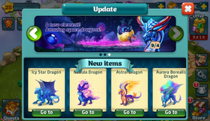 Space Element Update2