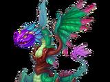 Flesheating Dragon