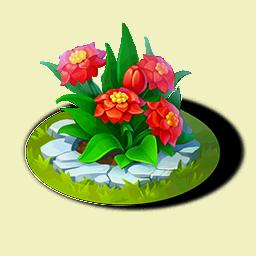 File:Scarlet Flower BedDecor.png