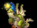 Slumber Dragon