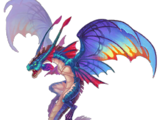 Elapidae Dragon