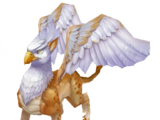 Gryphon Dragon