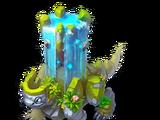 Waterfall Dragon