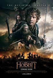 The Hobbit The Battle of Five Armies