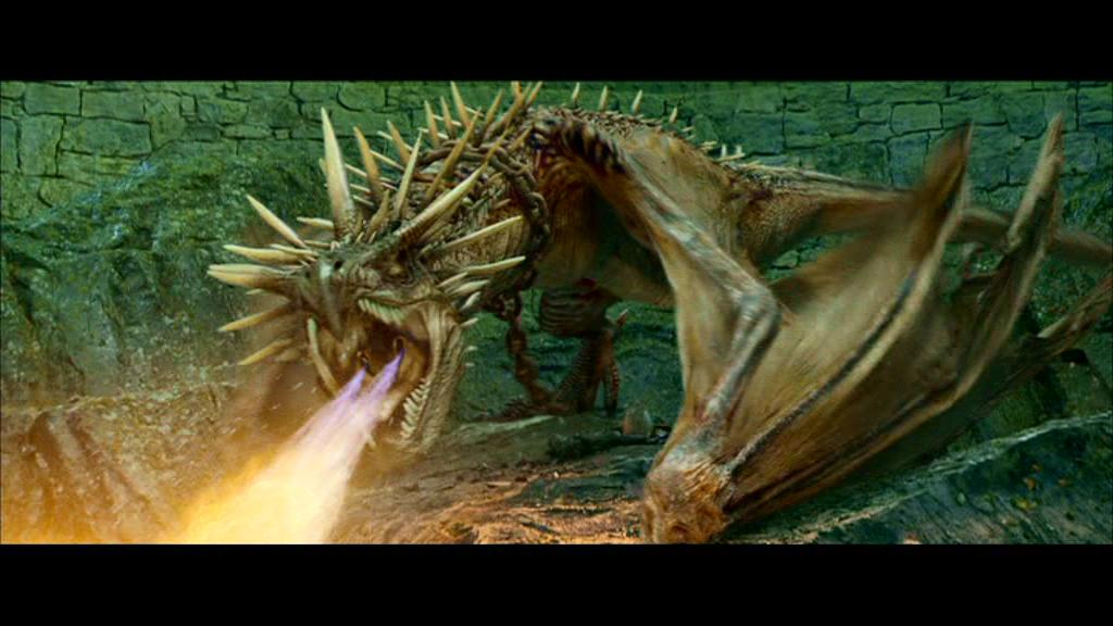 Hungarian Horntail | Dragons | FANDOM powered by Wikia
