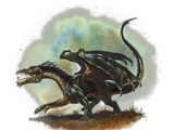 Black Dragon (Dungeons & Dragons)