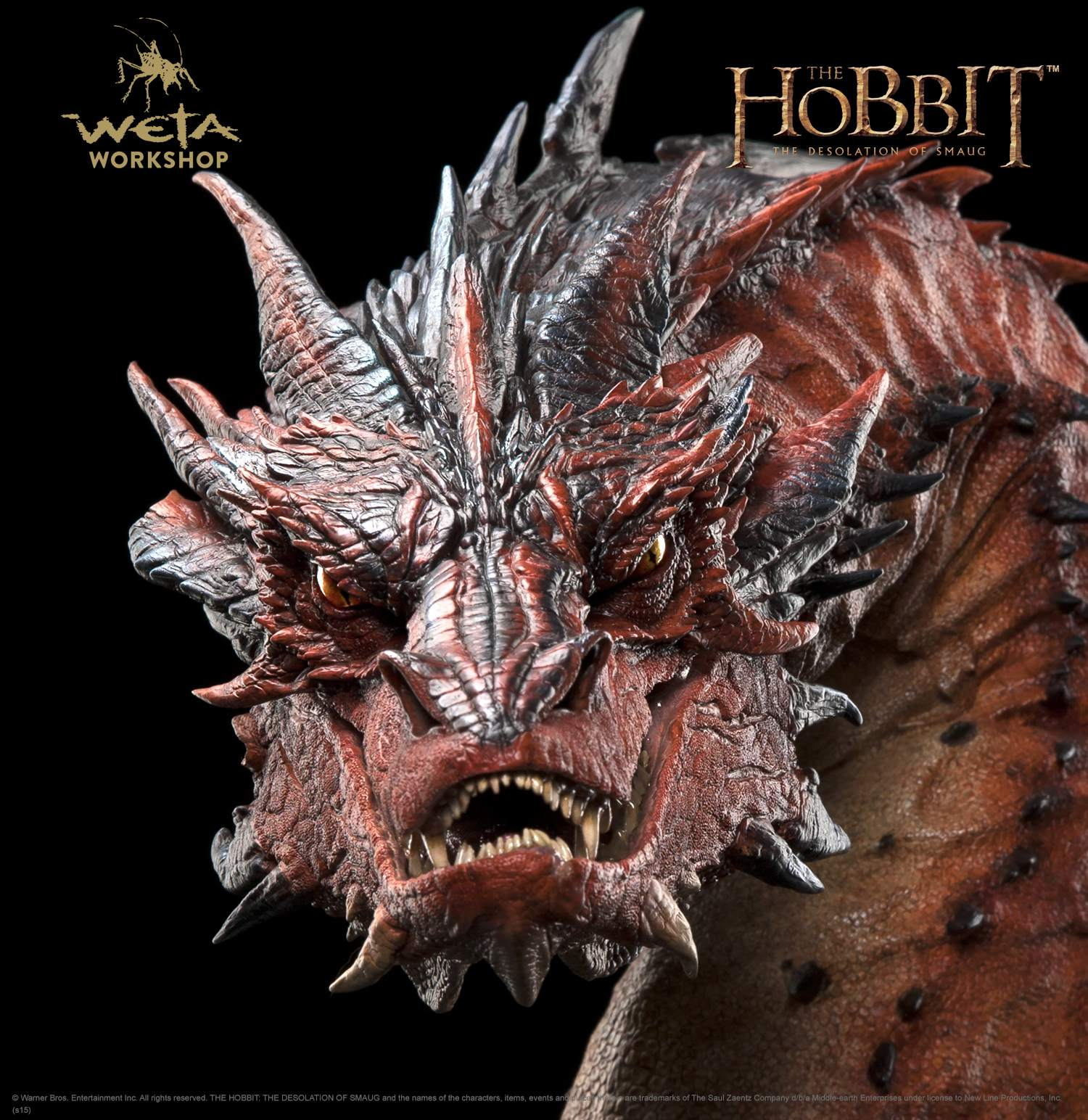 Smaug | Dragons | FANDOM powered by Wikia