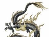 Korean Yong (Dragonology)
