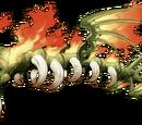 Fire Wyrm (Kid Icarus)