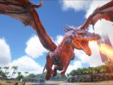 The Dragon (Ark: Survival Evolved)