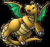 Dragon Pokémon