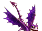 List of Dragon Species from How To Train Your Dragon