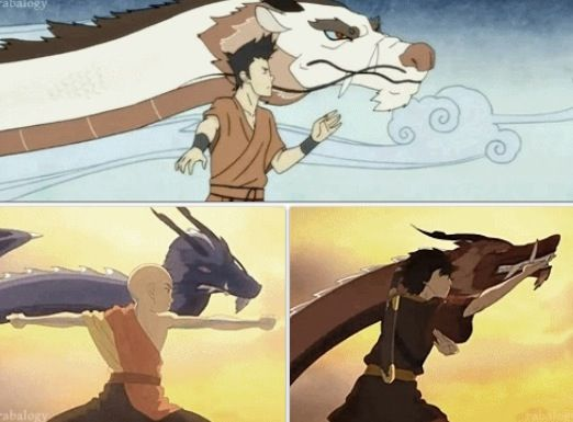 Dragon avatar dragons fandom powered by wikia dragon voltagebd Image collections