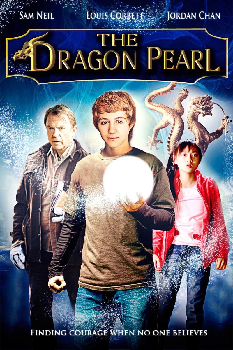 The Dragon Pearl (2011 movie)
