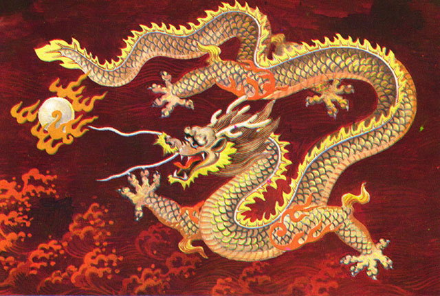 image chinese dragon red jpg dragons fandom powered by wikia
