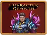 Character-Growth