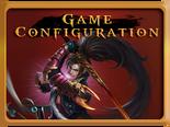 Game-Configuration