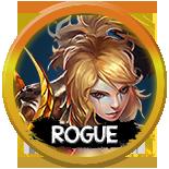 Class-rogue