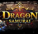 Dragon Samurai Wiki