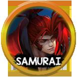 Class-samurai