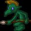 Lv13. Troll scrapper