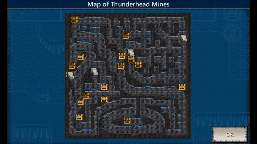 Thunderhead Mines