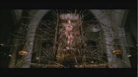Silent Hill - Christabella's death Scene (HD)