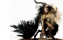 A-pestilence-demon-monster-fantasy-art-HD-Wallpaper