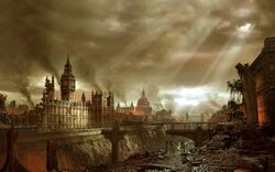Britain london destroyed 2000x1250 wallpaper www.knowledgehi.com 73